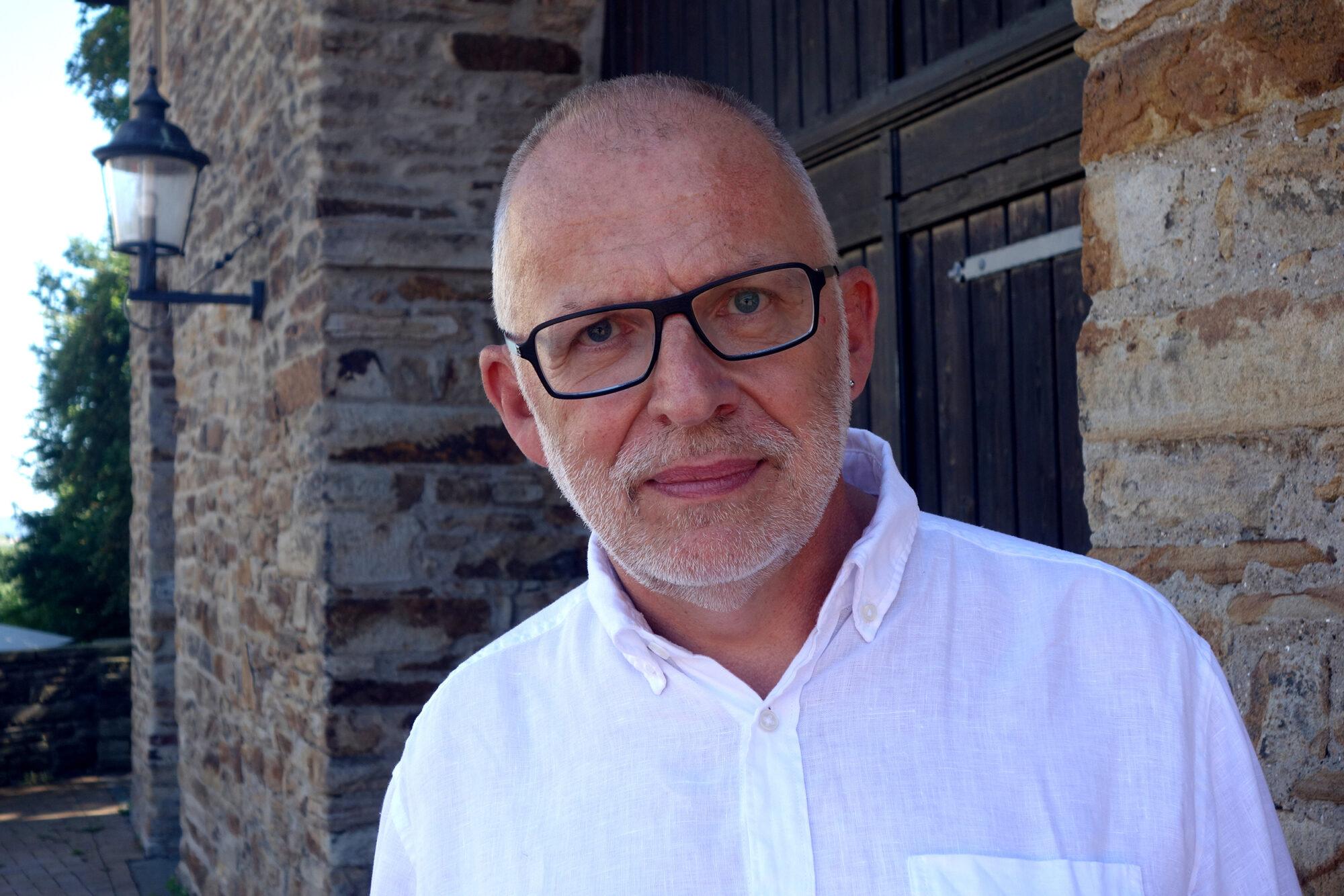 Stefan Heucke | Komponist